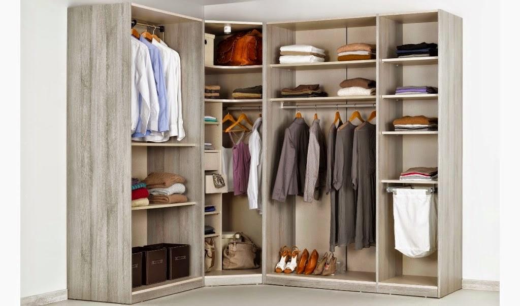 Très Idee Rangement Vetement Chambre - Maison Design - Bahbe.com DT52