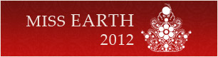 Miss Earth 2012 Logo