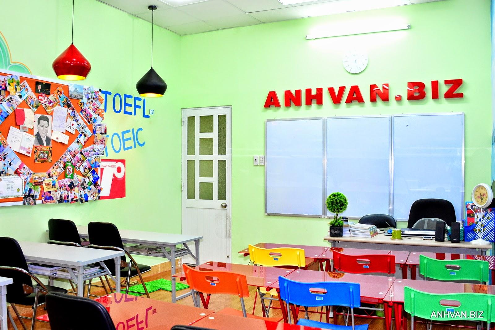 Phòng Học Anhvan.biz