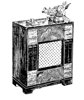 Anos dourados imagens fatos fatos mobili rio for Mobiliario anos 50