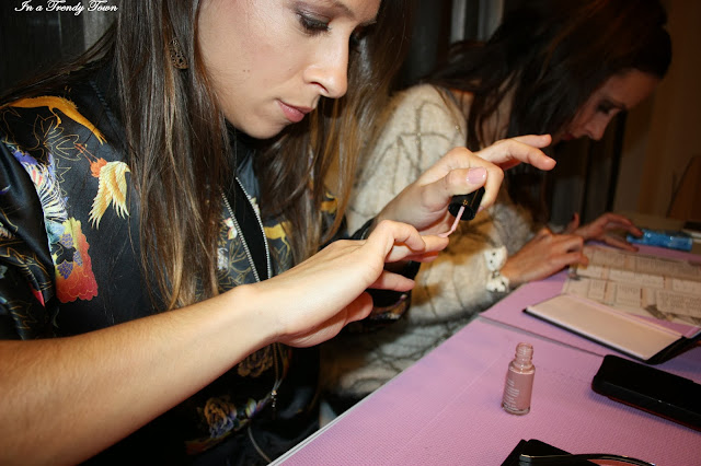 sesión de maquillaje Mary Kay