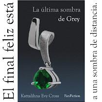 La última sombra de Grey