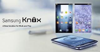 Departemen Pertahanan As Menyetujui Bb10 Dan Samsung Knox