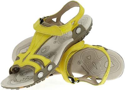 sandalias modulables Quechua