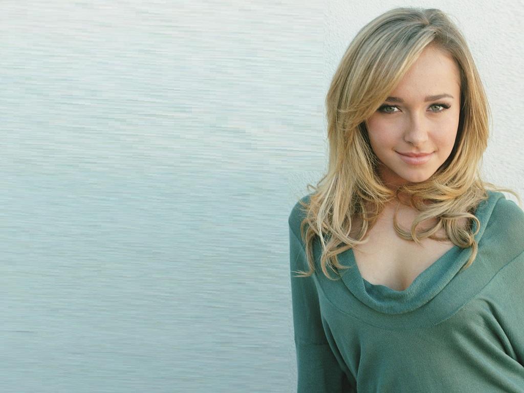 hollywood female stars recent - photo #47