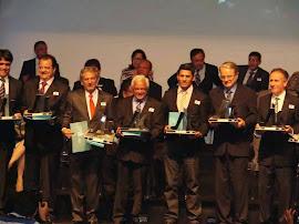 Vencedores do Prêmio Sebrae 2014