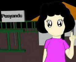 Pengertian Posyandu