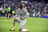 Man United's new centre-back? Real Madrid's Sergio Ramos
