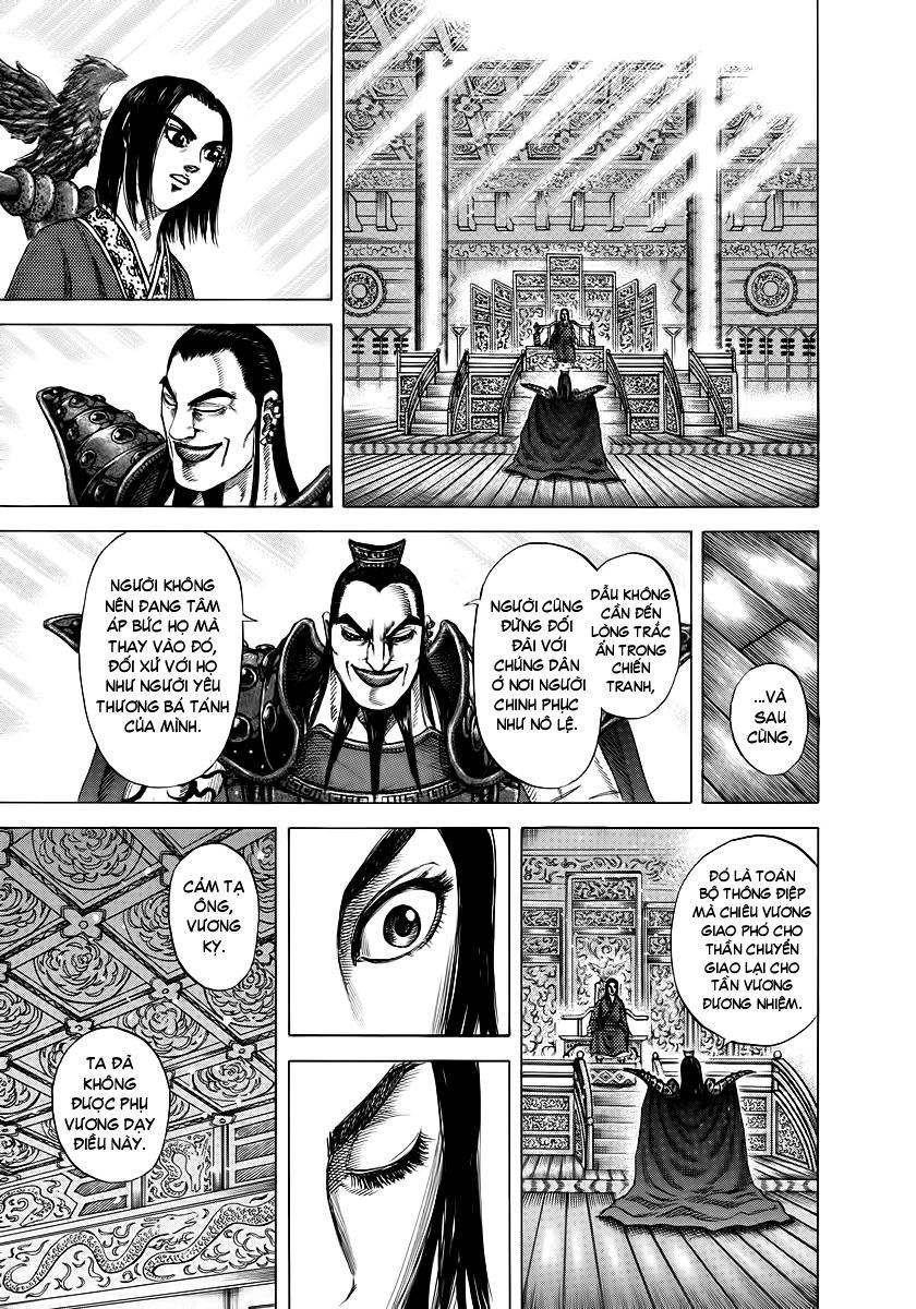 Kingdom – Vương Giả Thiên Hạ (Tổng Hợp) chap 173 page 14 - IZTruyenTranh.com