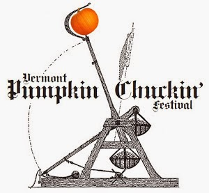 Vermont Pumpkin Chuckin' Festival _ New England Fall Events
