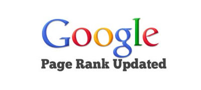 Update Pagerank Google Februari 2013.