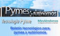 Colaboro en Pymes y Autónomos