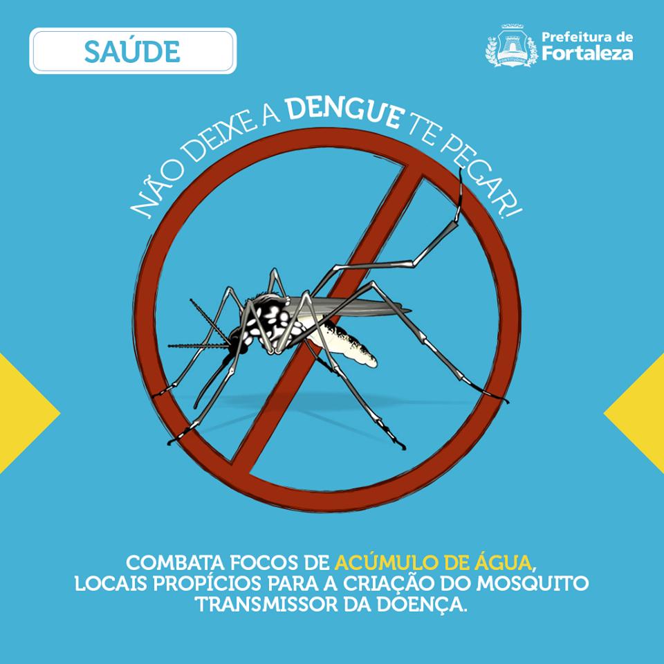 Contra a dengue