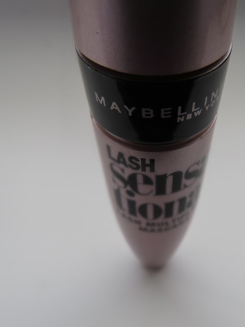 MAYBELLINE Lash Sensational Lash Multiplying Mascara
