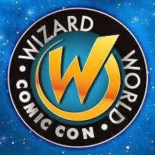 Wizard World Comic Cons