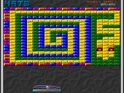 DX-Ball2 Full 完全版+850個關卡+作弊密技硬碟版下載!(磚塊王2、PC打磚塊2)