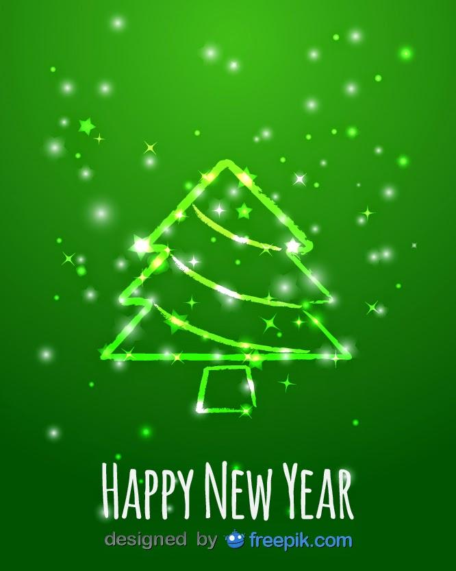 Auguri di buon anno a tutti da Androidizziamoci