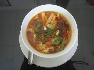 Hasil Karya Siswa Sekolah Kuliner Budi Mulia Dua Yogyakarta
