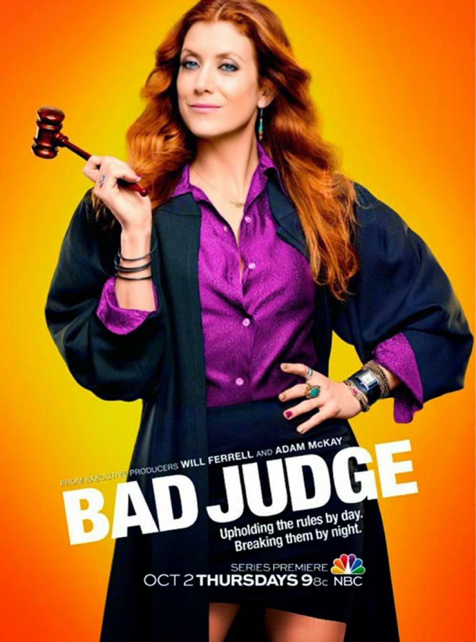 Ver Bad Judge 1x05