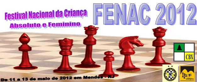 FENAC 2012