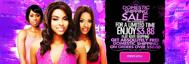 Shop wigs from Elevate Styles