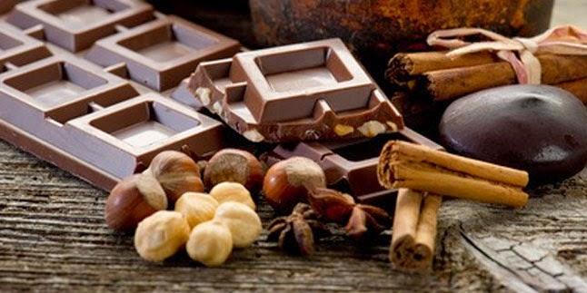 Cokelat, Manfaat Cokelat, Manfaat Cokelat bagi tubuh,