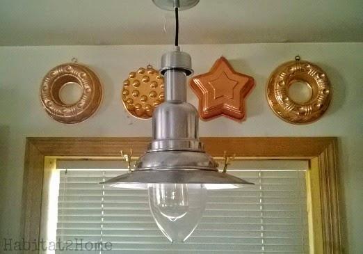 Replacement Over Sink Light. Ikea Ottava