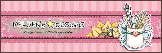Meljens Design Team and Challenge Blog
