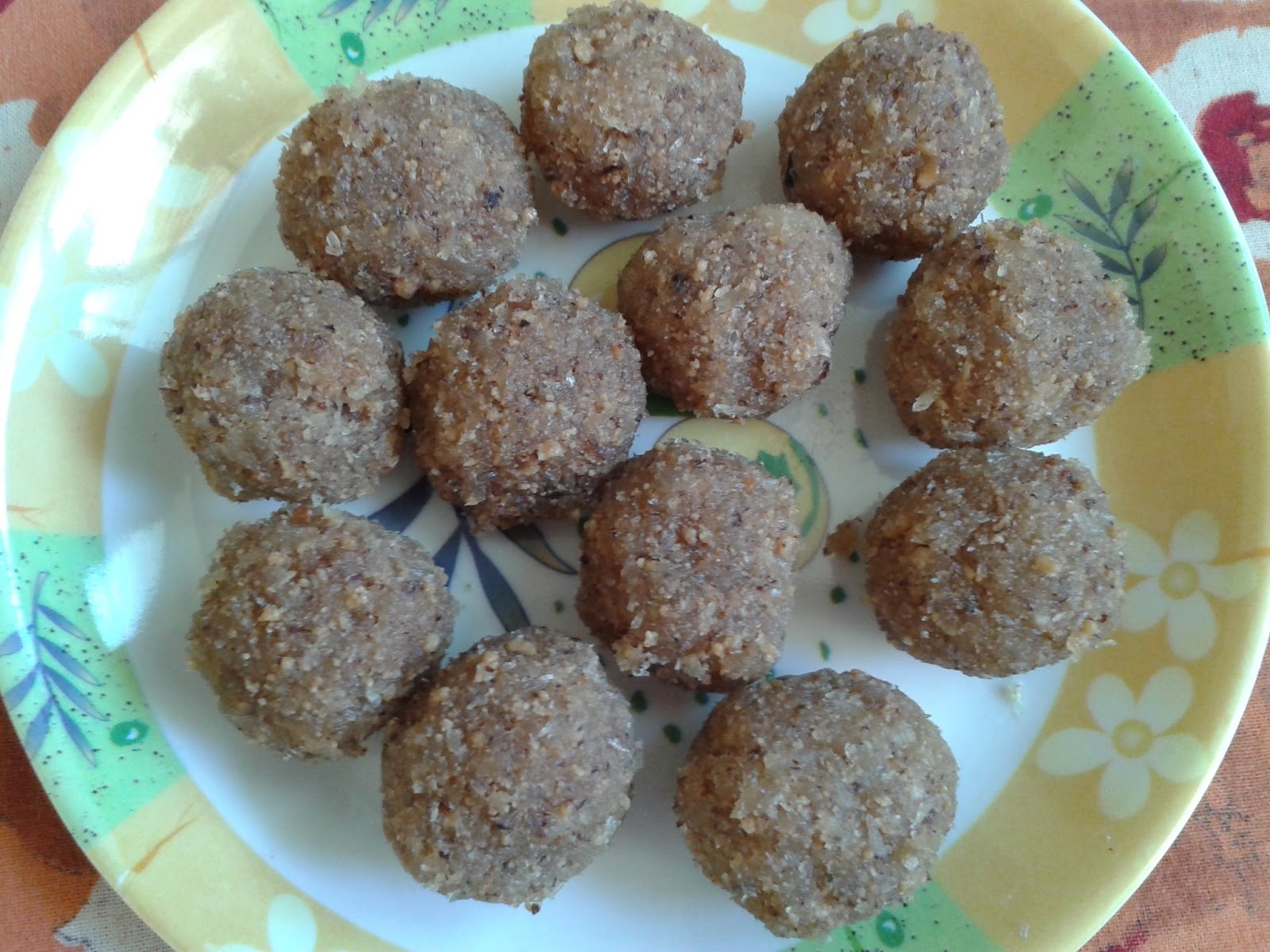 Coconut Laddu Recipe - नारियल के लड्डू