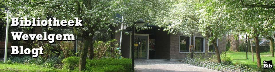 Bibliotheek Wevelgem Blogt