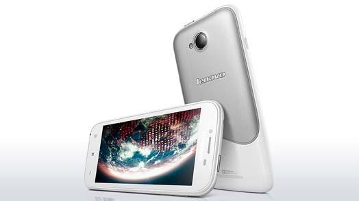 Spesifikasi Lenovo A706, Smartphone Quad Core dgn Harga Terjangkau