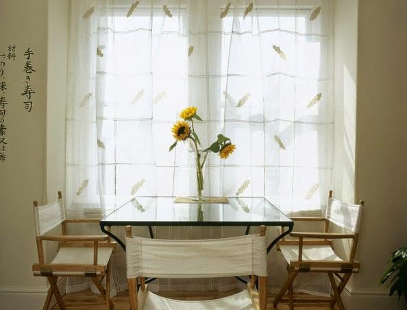 Curtain alternatives living room 2017 2018 best cars for Dining room alternatives
