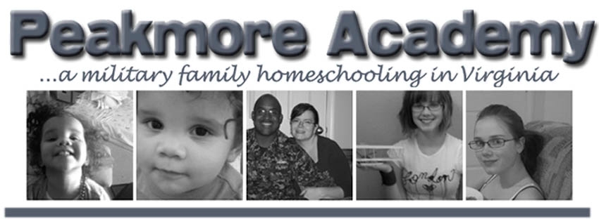 Peakmore Academy