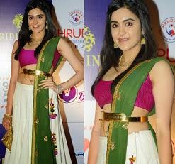 Aadha Sharma New Hot Stills