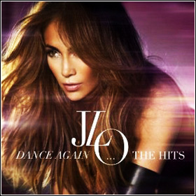 Download CD Jennifer Lopez Dance Again The Hits Deluxe Edition 2012