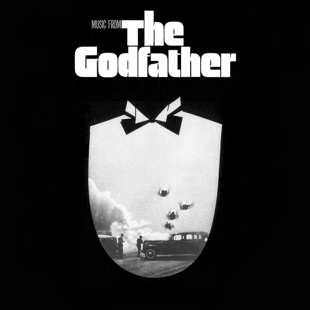 the godfather soundtracks