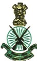 Indo-Tibetan Border Police Force logo