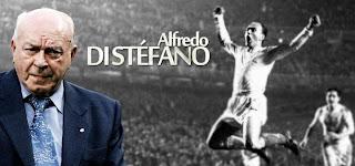 Legenda Bola Piala Champions