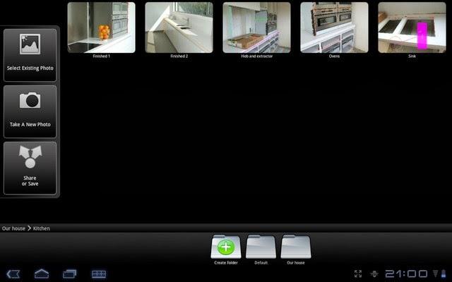 D-Photo Measures apk screenshoot