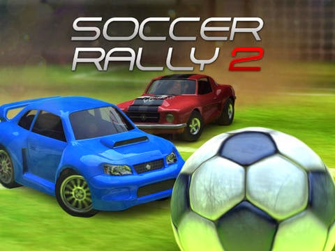 Soccer Rally 2 Full Mod Apk+Data Android Games