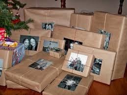 Embalagem original para seus presentes