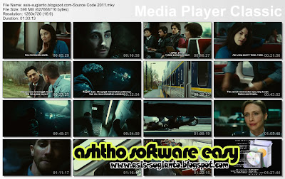 Film Source Code 2011