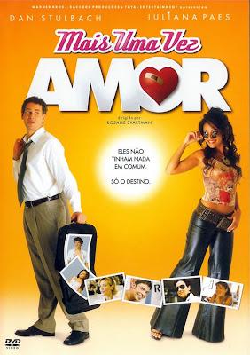 Mais Uma Vez Amor - DVDRip Nacional