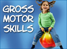 Activities to develop fine and gross motor skills in for What are gross motor skills in child development