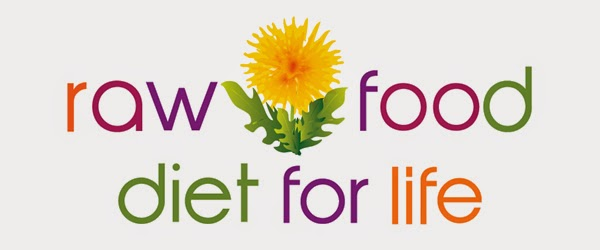 Raw Food Diet for Life