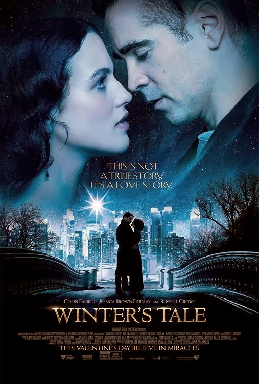 Winter's Tale (2014) http://online-movie-films.blogspot.gr/