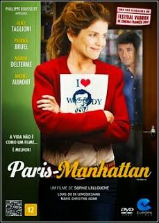 Baixar Filme Paris Manhattan Dual Audio