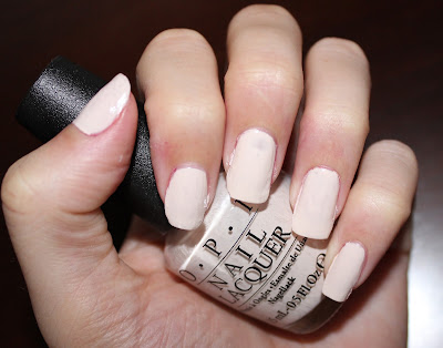 OPI Be There in a Prosecco