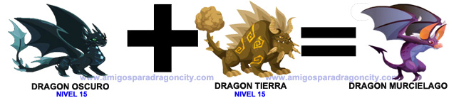 como sacar el dragon murcielago en dragon city-1