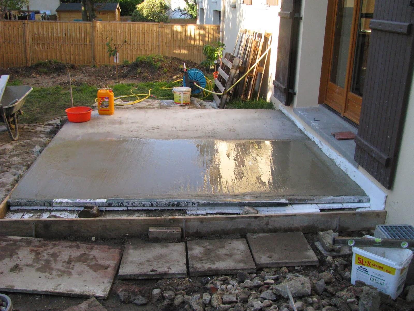 Je fais construire ma maison terrasse 3 6 for Construire ma maison